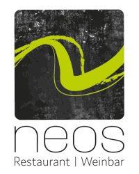 Bildergebnis für neos restaurant logo